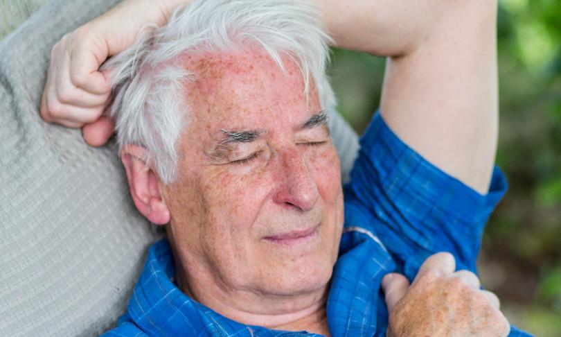 musica migliora sonno anziani