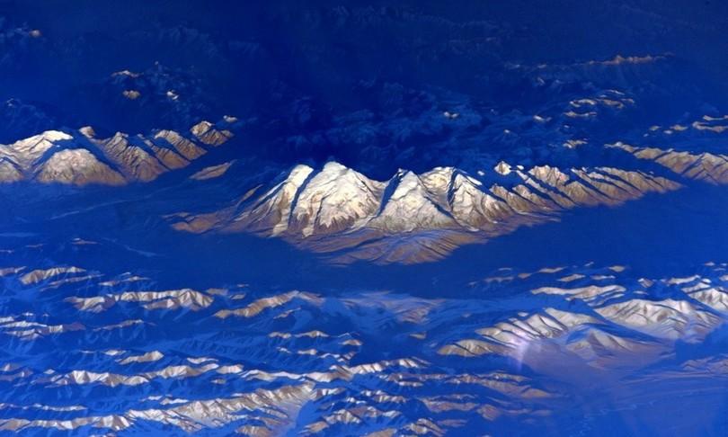 I ghiacciai dell'Himalaya resistono meglio al riscaldamento globale