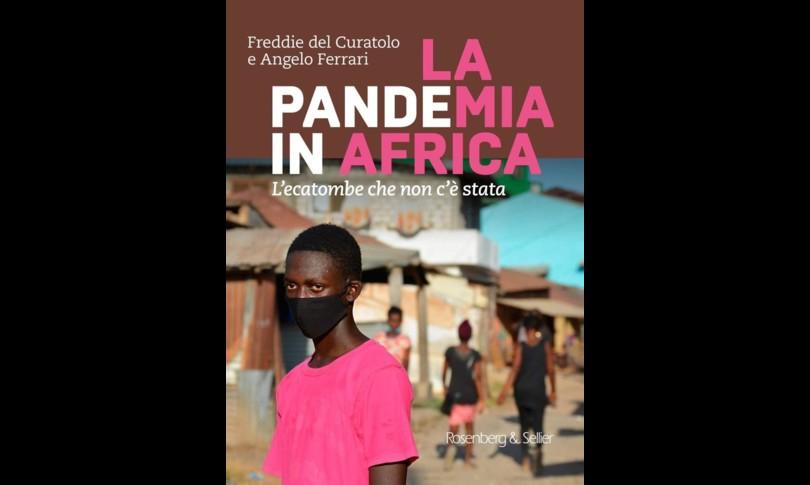 libro pandemia covid africa