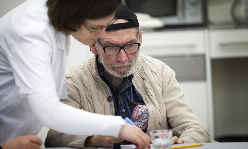 nevrotici rischio parkinson studio