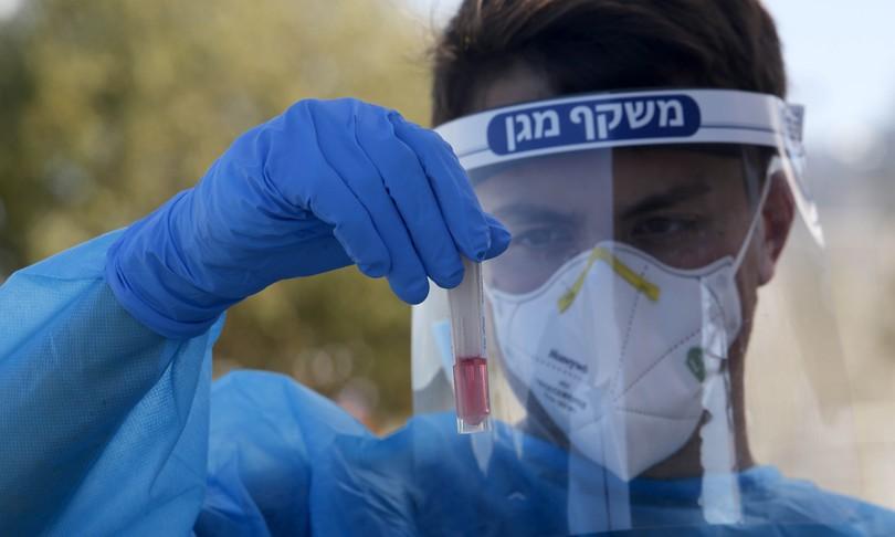 israele covid decessi vaccino