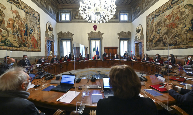recovery plan cdm governo commissione europea