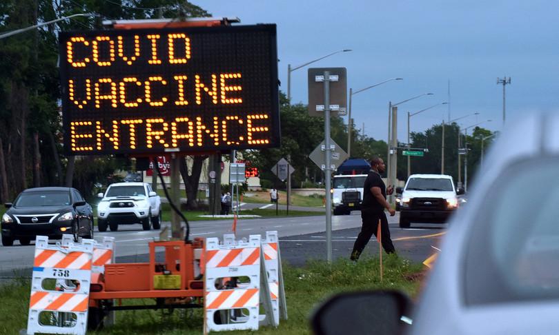 in Usa riprendono i vaccini J&J dopo ok Fda