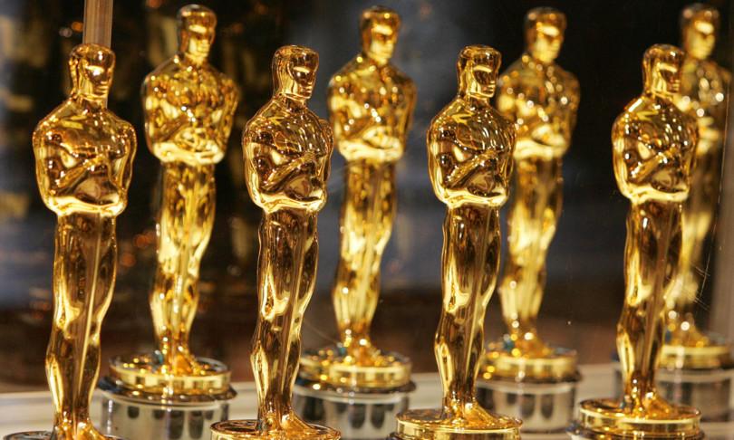 Oscar nomination MankNomadland Pausini