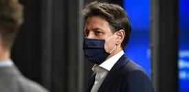 """Il superbonus è essenziale"", dice Giuseppe Conte"