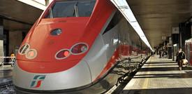 Le Ferrovie dello Stato potenziano l'offerta in vista delle riaperture del 26 aprile