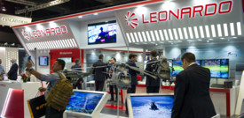 Leonardo acquista il 25,1% della società tedesca Hensoldtper 606 milioni