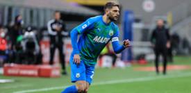 Serie A, negli anticipi vincono Genoa, Crotone e Sassuolo