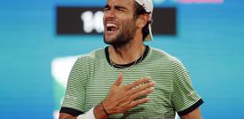 Berrettini trionfa all'Atp Serbia Open