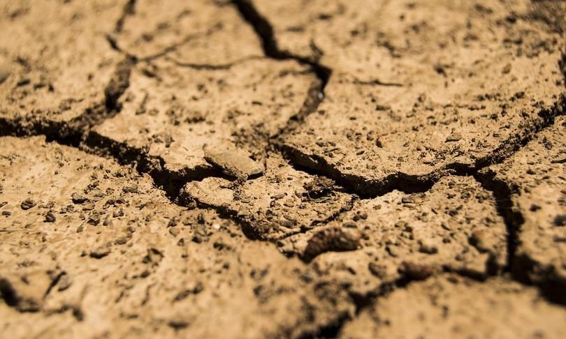 crosta continentale terra 500 milioni anni