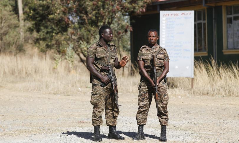 almeno 200 morti scontri gruppi etnici etiopia