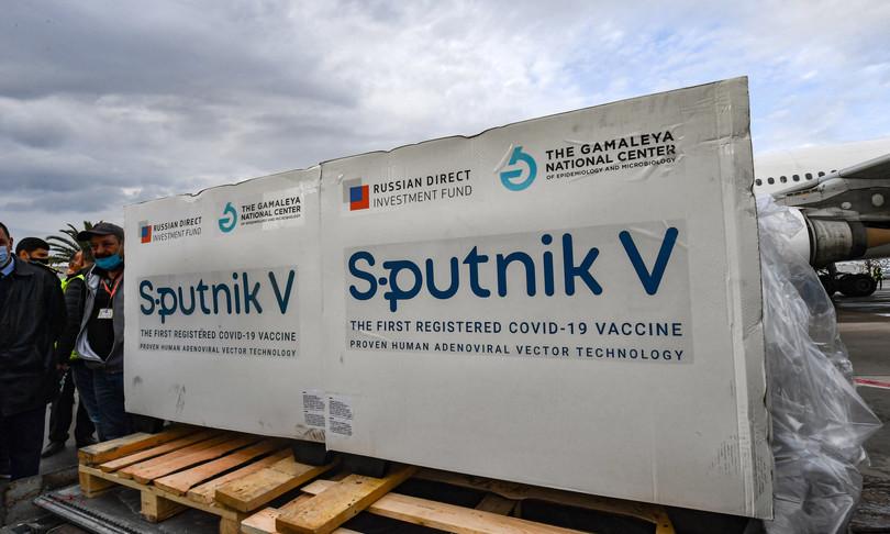 Brasile record morti ma vietatoimport Sputnik per mancanza dati