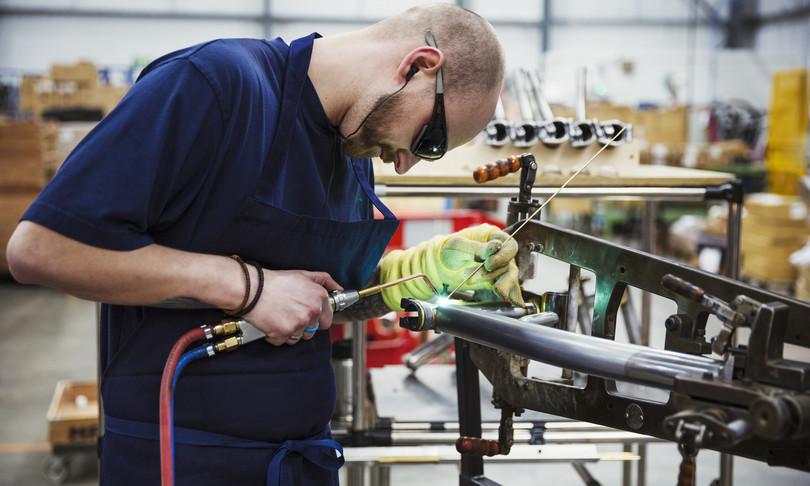 Istat aprile aumenta clima fiducia consumatori imprese