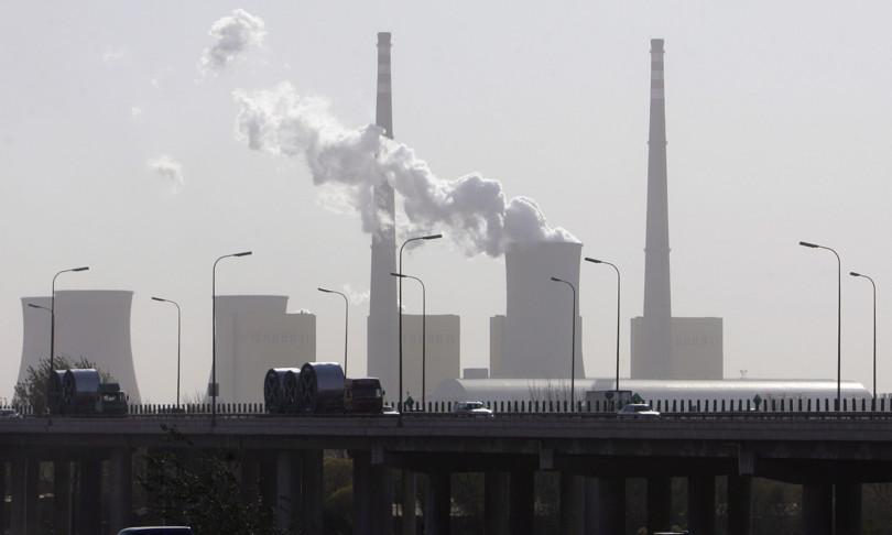 clima temperatura calo fatturato aziende