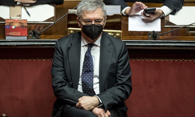 Recovery Daniele Franco Commissione Ue