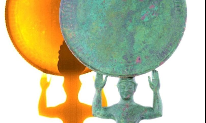 Museo Locri strumenti innovativi per svelare segreti Specchimagnogreciin bronzo
