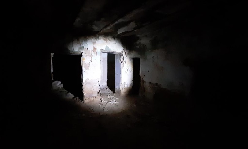 paranormale Sardegna Sassari mistero