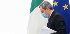 Governo: regge lo schema Draghi, ma tra i partiti è caos amministrative