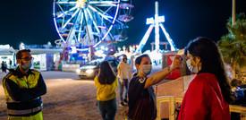 Ecco linee guida Regioni riaprire parchi divertimenti