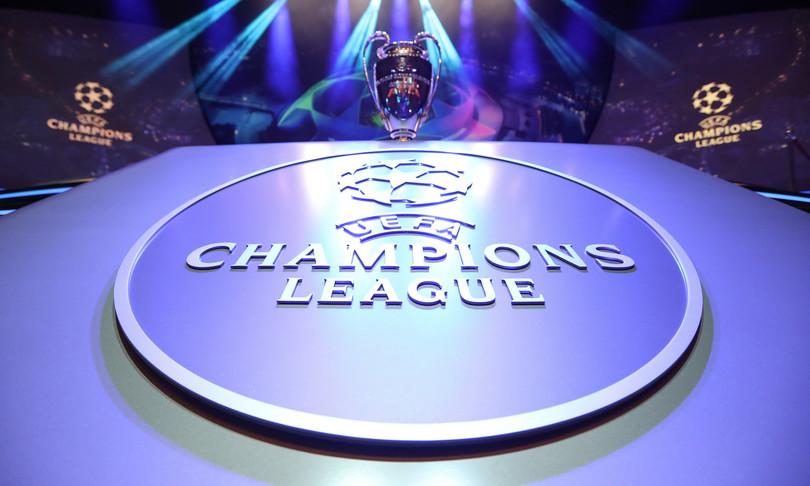 Champions Manchester City Psg