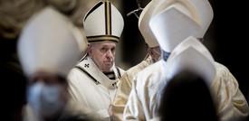 Il Papa ha vietato ai cardinali di ricevere regali di valore superiore a 40 euro