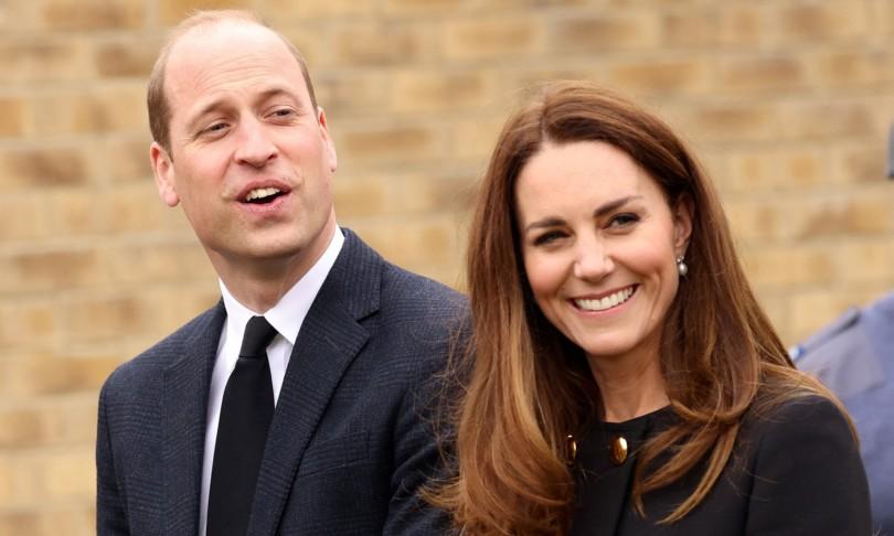 dieci anni matrimonio william kate famiglia reale