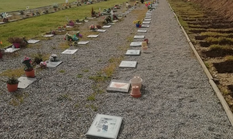 cimitero virtuale animali milano