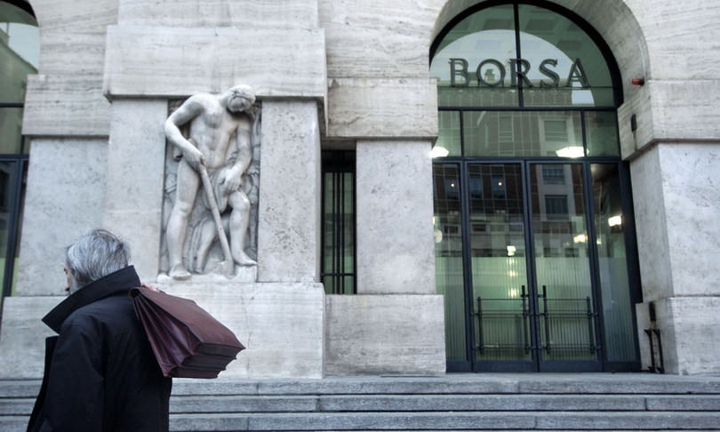 euronext acquisisce borsa italiana