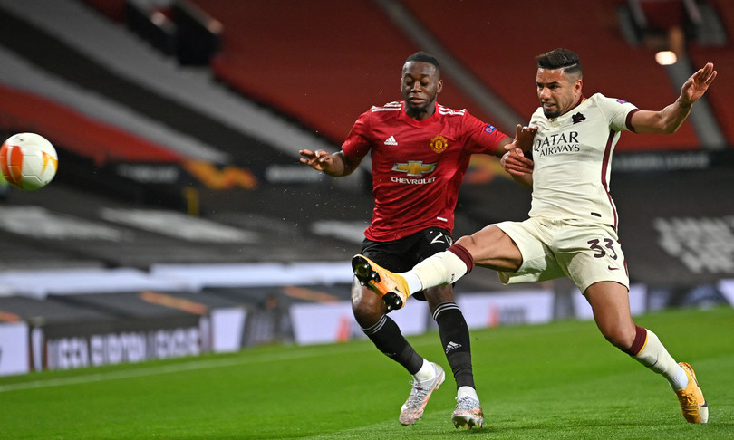 europa league manchester united roma