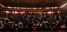 Riapre a Genova il teatroCarlo Felice