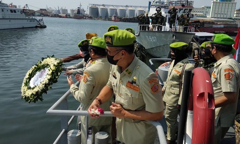 indonesia vuole recuperare sottomarino affondato