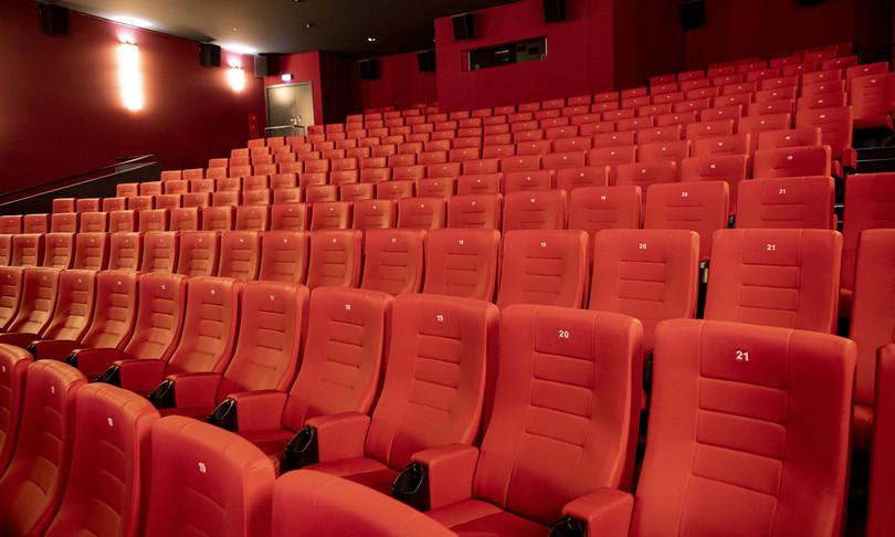 Campidoglio 3 maggio riapre Casa Cinema roma