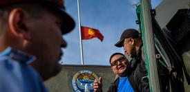 Concordato il cessate il fuoco tra Kirghizistan e Tajikistan