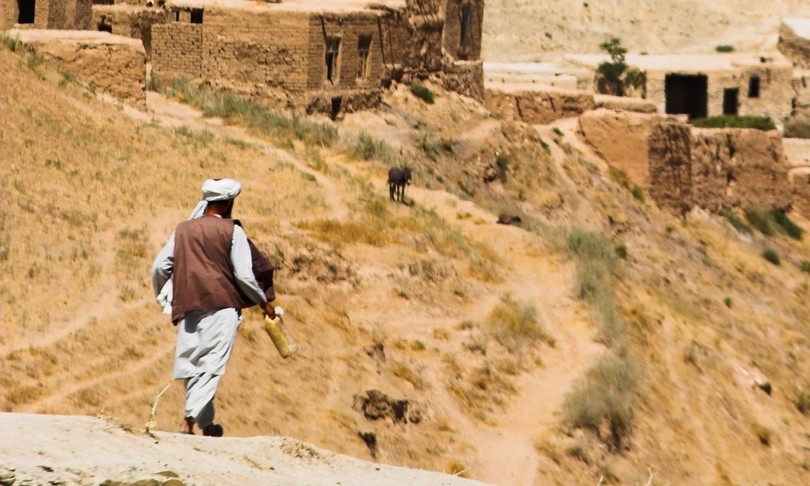 afghanistan talebani minacciano truppe usa