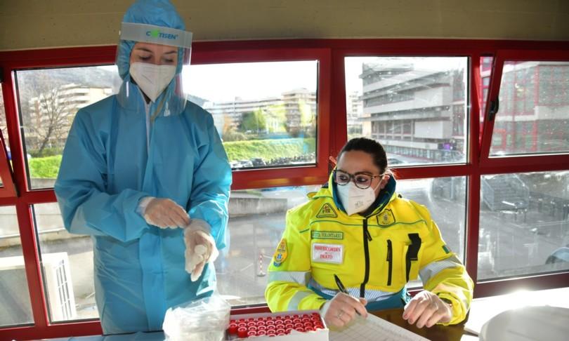 coronaviruscovid bollettino contagi morti