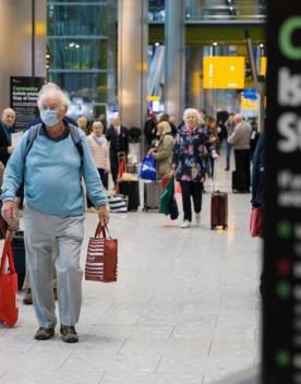 Nel Regno Unito il turismo all'estero riparte dal 17 maggio