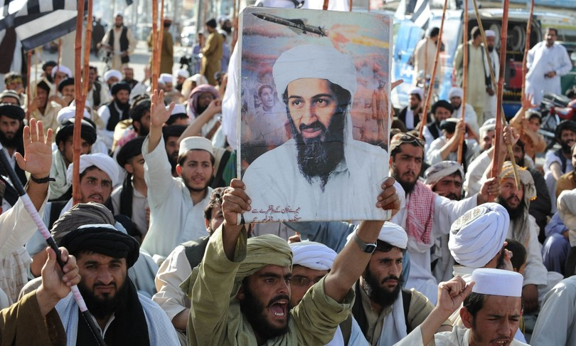 anniversario morte uccisione bin laden