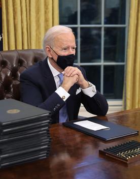 Biden ha incontrato il capo del Mossad alla Casa Bianca