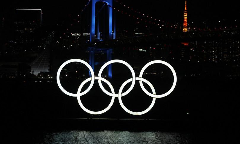 olimpiadi giochi tokyo covid giappone