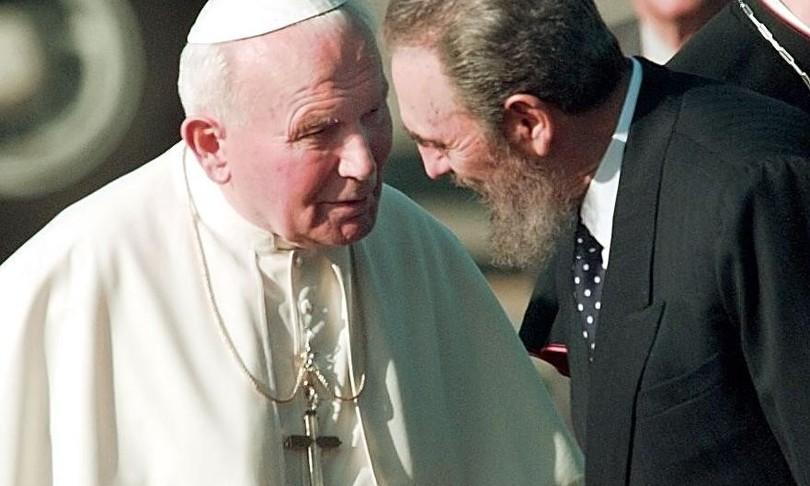 giovanni paolo II centesimus annus attenti al liberismo