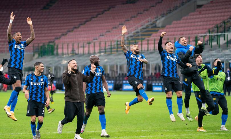inter vince scudetto campionato