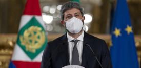 """""""Basta lottizzazione, anche i 5S hanno sbagliato"""", dice Roberto Fico"""