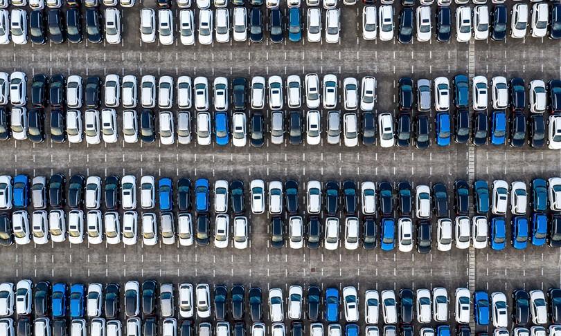 Rimbalzo vendite auto aprile pesa effettolockdown
