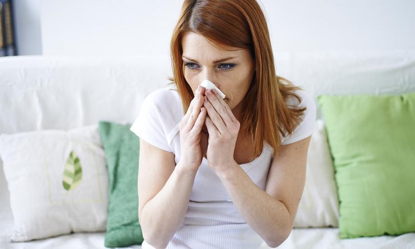 covidcon pandemia boom allergie acari