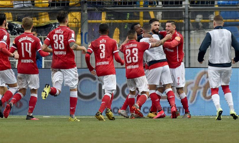 calcio umbria risorge derby perugia ternana serie b