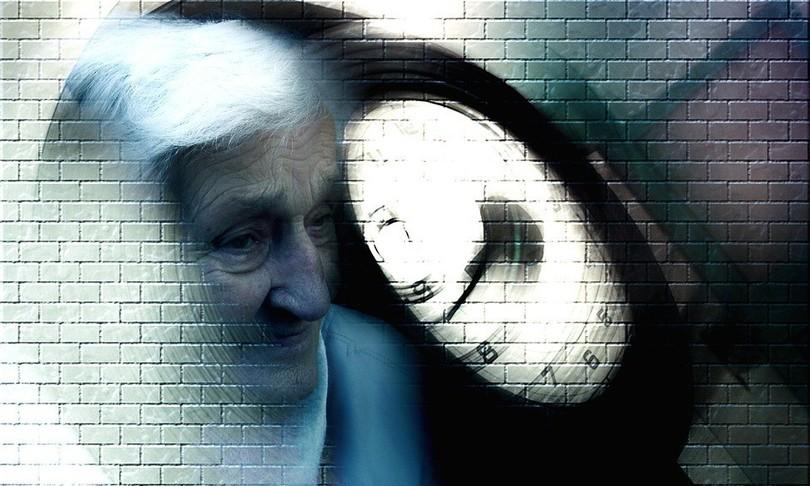 studio lockdownpeggiora condizioni malati demenza