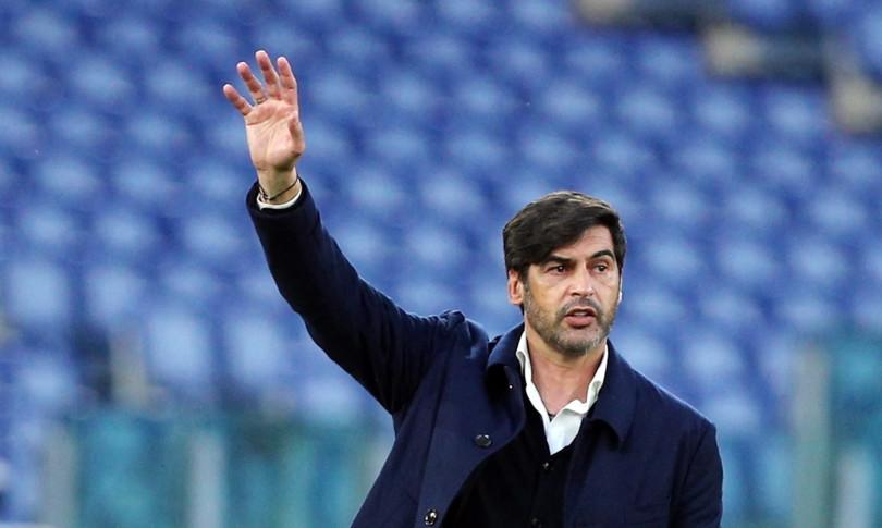 roma annuncia addio fonseca fine stagione