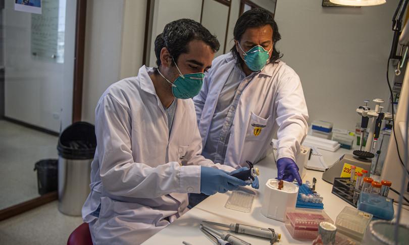 covid studio anakinra riduce mortalitada polmonite severa