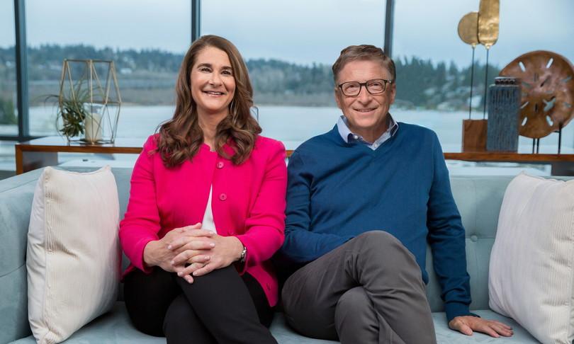 Divorzio Gates incognitafuturo Fondazione