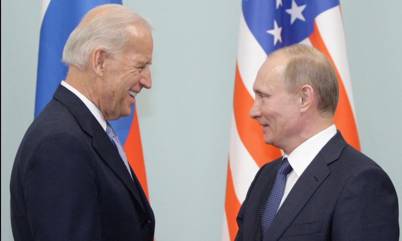 Usa Russia Bidenconta vederePutingiugno